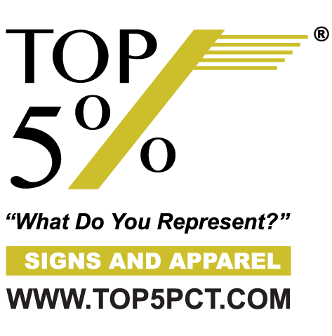 (Top 5%, LLC) Top 5 Percent, LLC Store