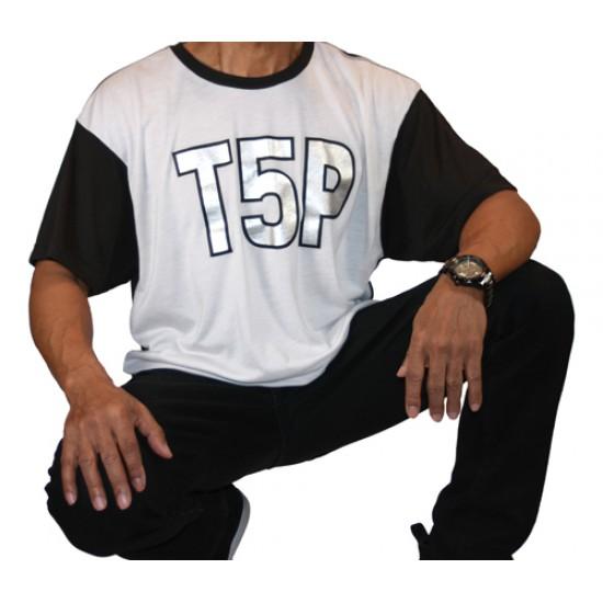 T5P Steel Shirt