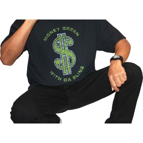 Money Green